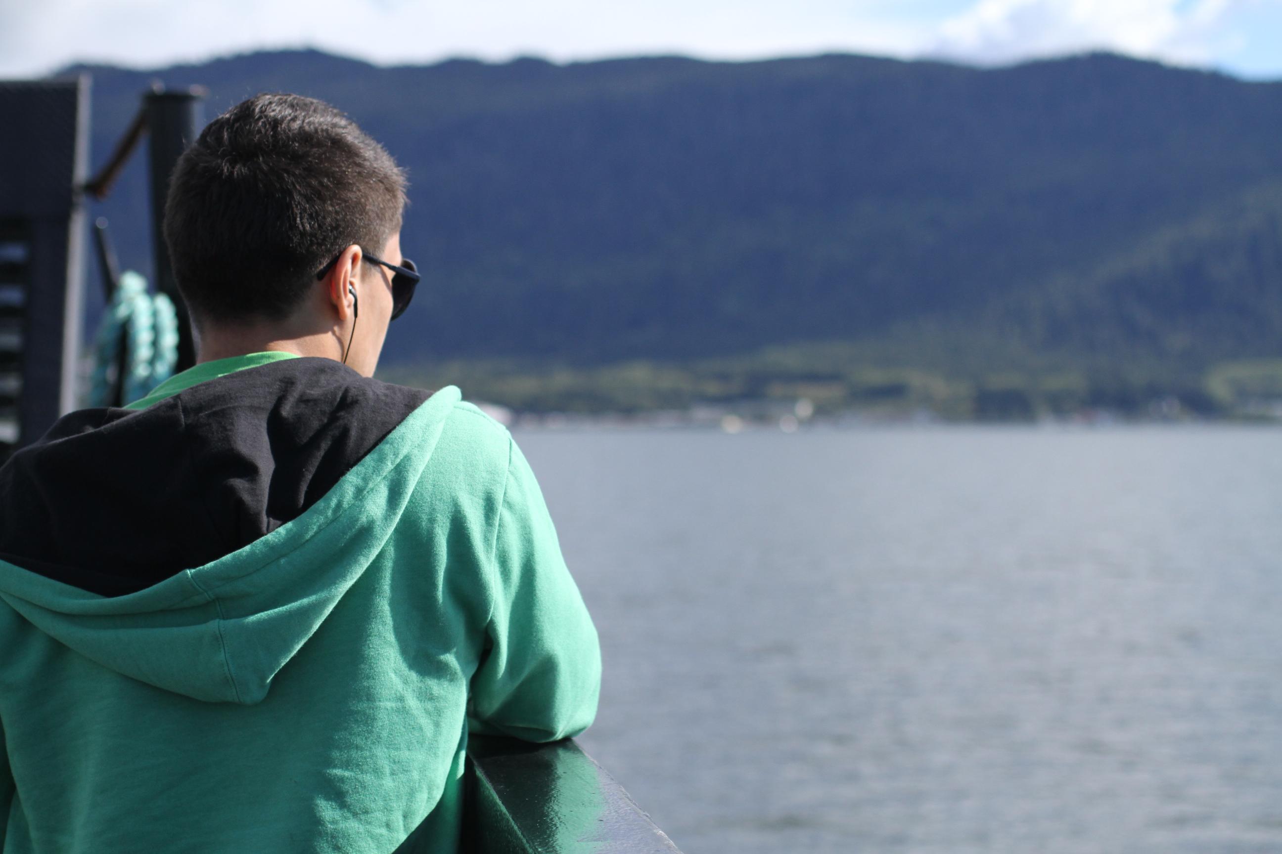 Prince Rupert, BC
