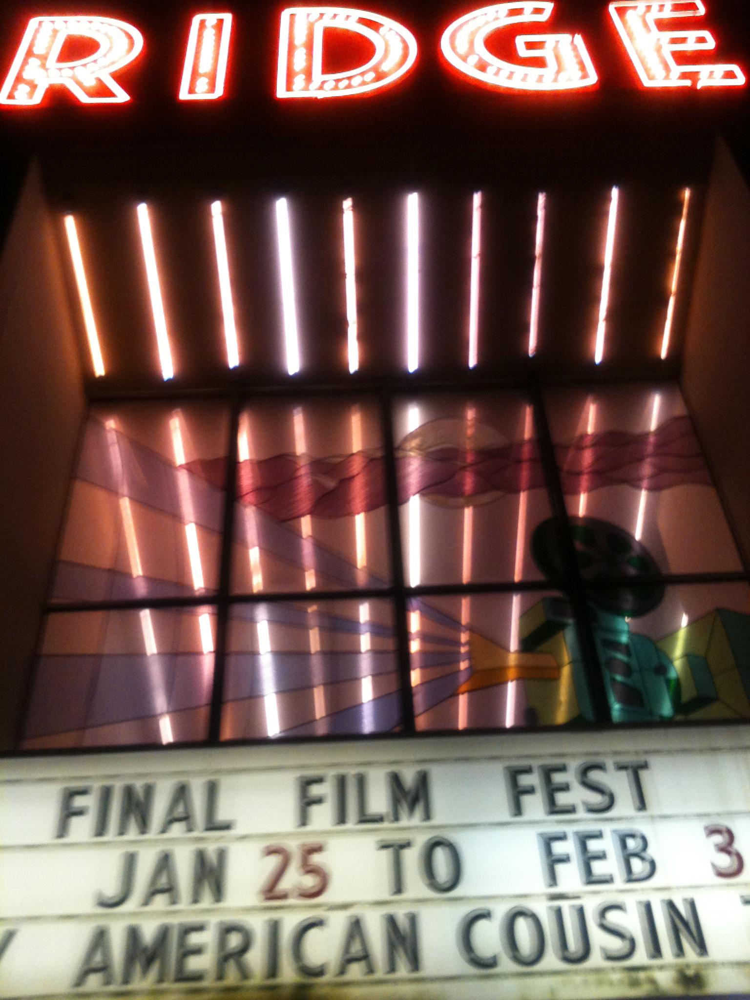 The Ridge Theatre Vancouver