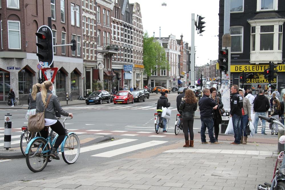 VanWoustraat