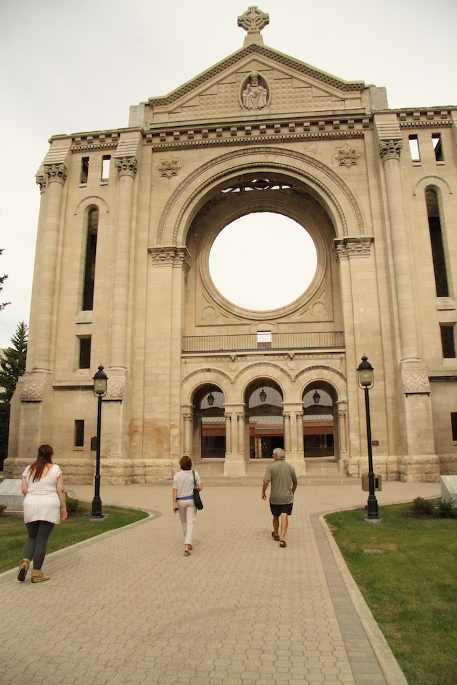 CathedraleStBoniface