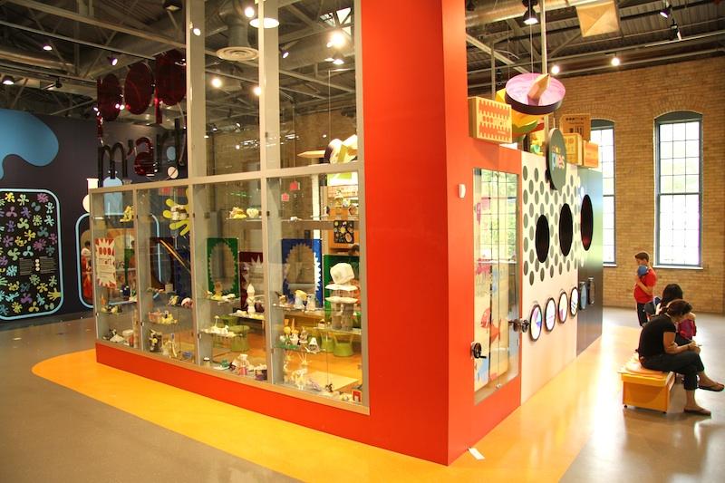 ChildrensMuseumPopMart