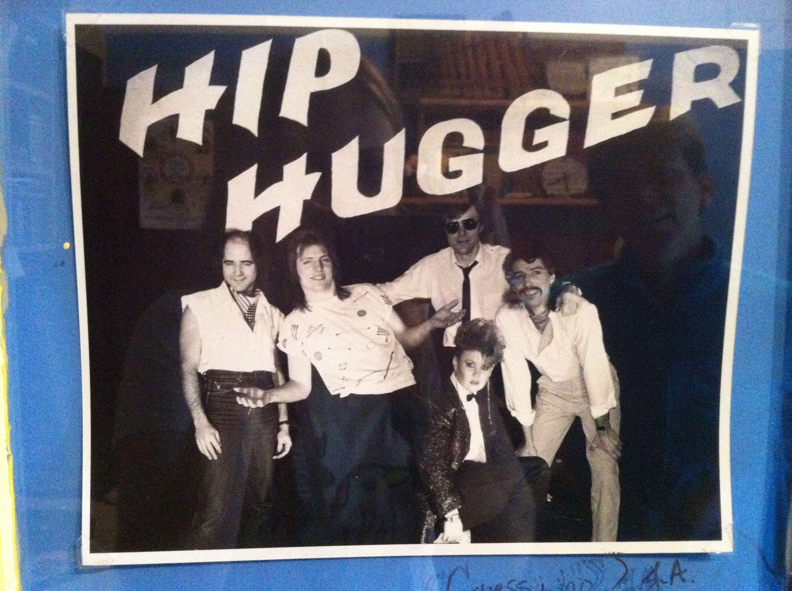 HipHugger