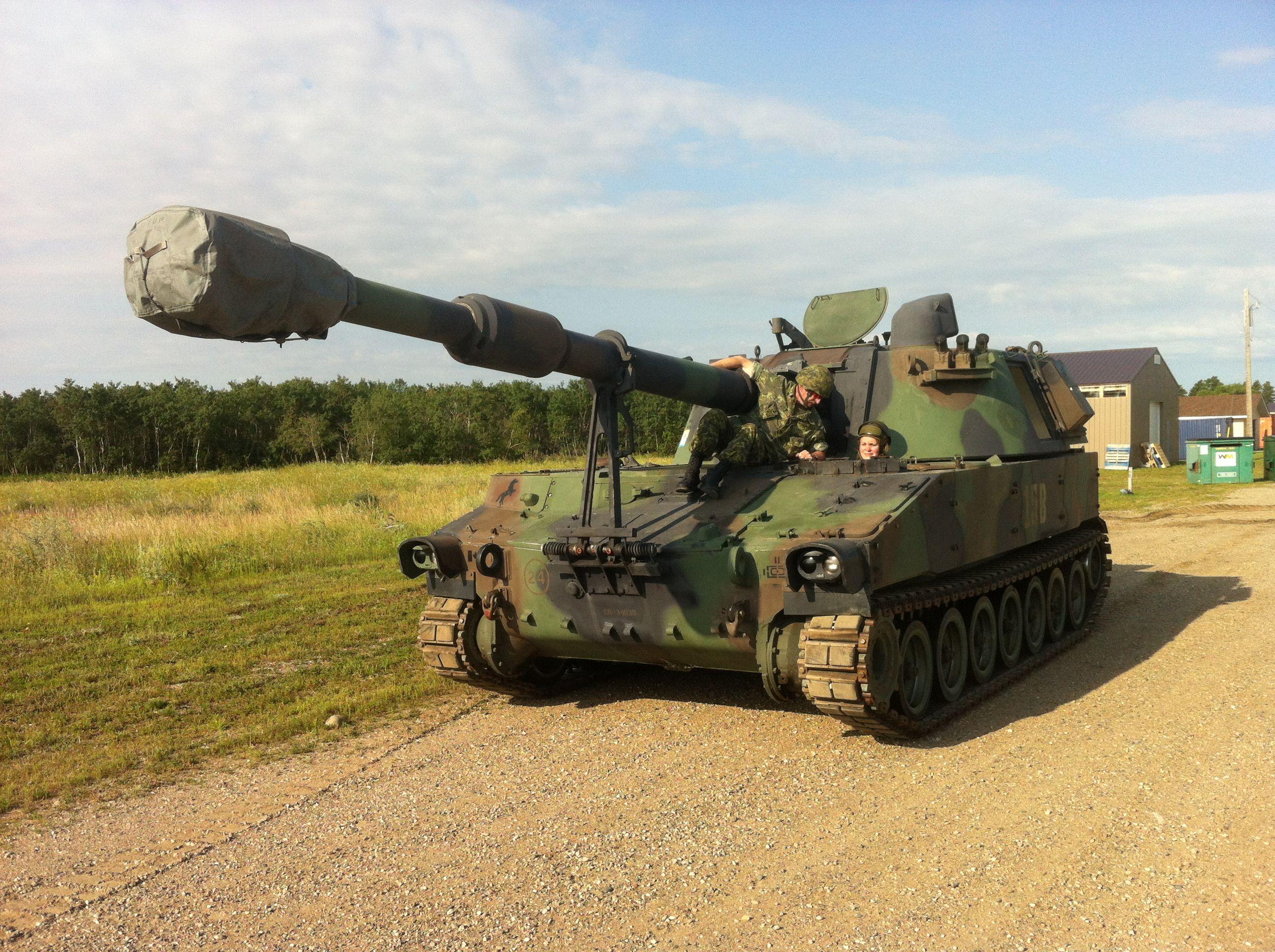 M109Howitzer4