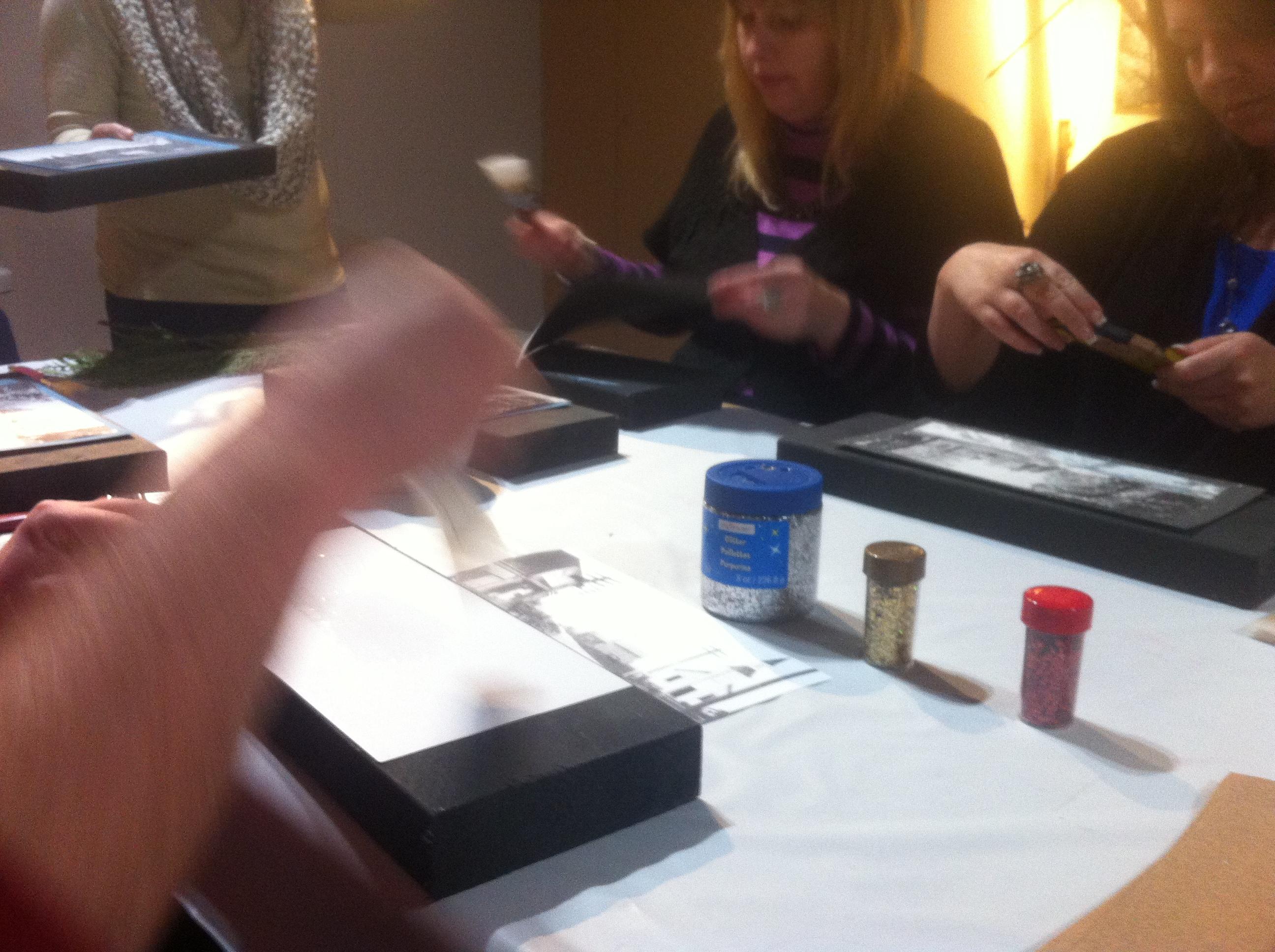 Crafting2